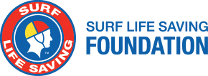 Surf Life Saving Foundation Logo